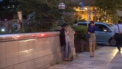 街行くセレブ人妻ナンパ 佐原由紀 ゆきさん 25歳 結婚2年目の主婦 3