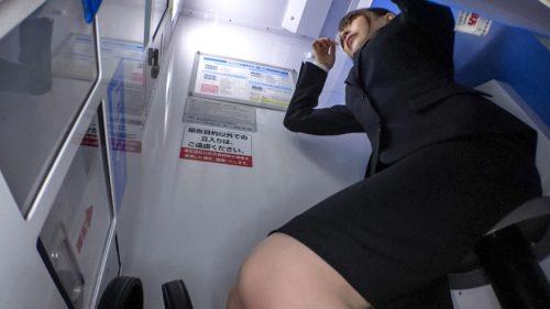 元SOD社員美人広報 望月りさ58