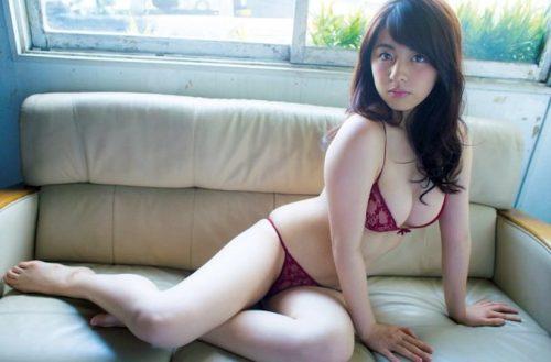 柳ゆり菜97