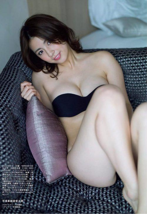 柳ゆり菜75