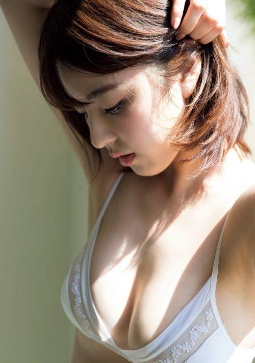 柳ゆり菜43