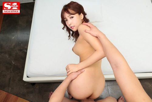 【VR】交わる体液、濃密セックスVR 三上悠亜10