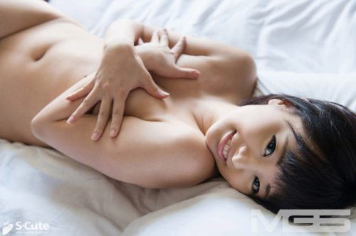 今井杏樹(青山未来)の大きな乳首の画像-19