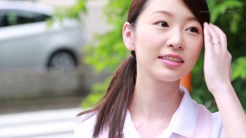 坂井千晴のGカップ美巨乳の画像24