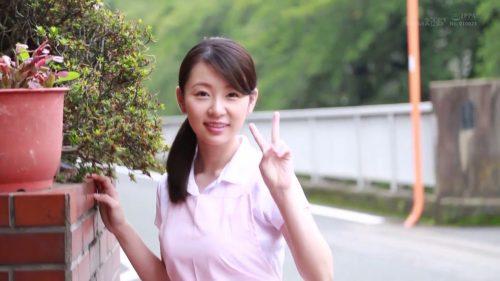 坂井千晴のGカップ美巨乳の画像20
