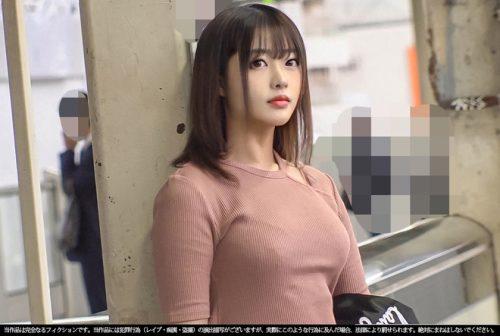 赤玘えちか(赤井えちか)の可愛い美少女フェイスとGカップ爆乳おっぱいの画像105