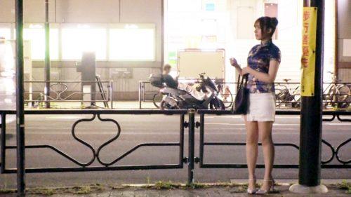 赤玘えちか(赤井えちか)の可愛い美少女フェイスとGカップ爆乳おっぱいの画像59
