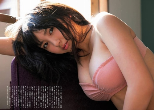 沢口愛華の爆乳おっぱいの画像120
