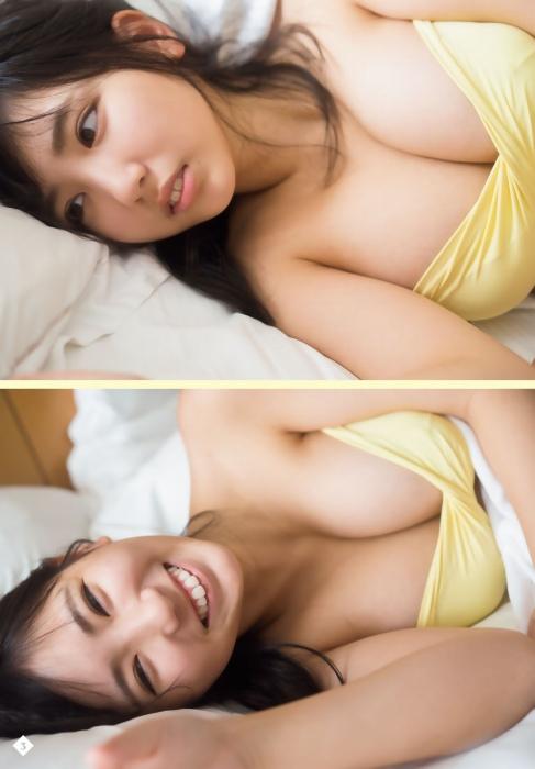 沢口愛華の爆乳おっぱいの画像125