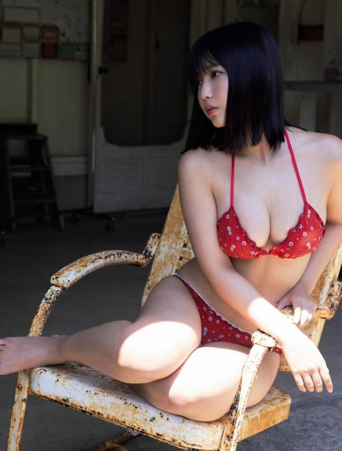 沢口愛華の爆乳おっぱいの画像59
