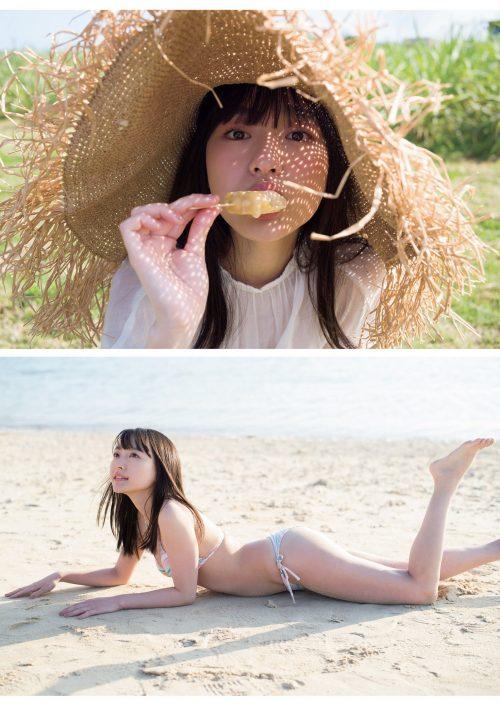 高崎かなみの可愛いおっぱいの画像7