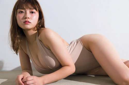 櫻井音乃の柔らかそうなおっぱい画像4