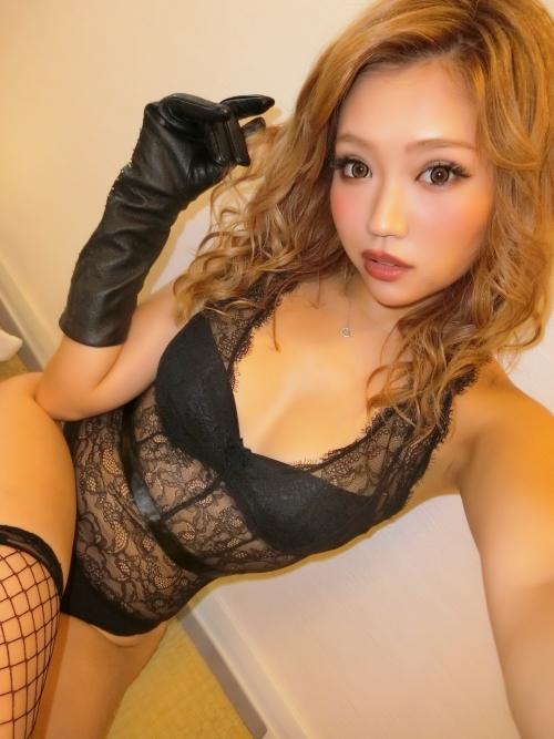 渡辺加和かずえ~(サイバージャパン)のプリプリしたお尻の画像18