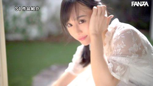 広瀬蓮のかわいいおっぱい画像17