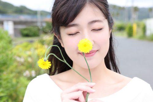 小鳩麦の色っぽくて綺麗な顔と、大きなおっぱいの画像5